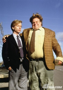 Tommy Boy was actually a great sales man. Authentic as all get out!
